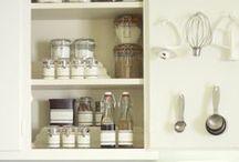 Kitchen Organization / How to organize your kitchen, kitchen organization
