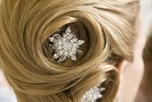 Hair style & Make up / by Nazrin F. Huseynzade