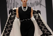 Runway Shows / great fashion designers / by Nazrin Huseynzade