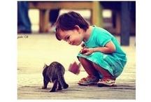 Kiddo / miracles of life / by Nazrin Huseynzade