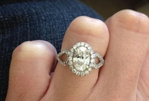 Engagement Rings <3