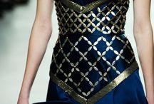 Haute couture & details  / by Maigen Holman