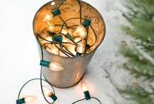Holiday Things / by Heather Arft