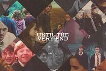 Harry Potter / ...always... / by Nazrin Huseynzade