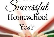 Homeschooling / Homeschool, homeschooling
