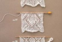 All about yarn!!! [crochet tricot tissage] / by Bailey Walk