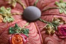 Pincushions / by Karen Orenchak