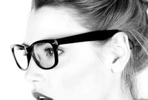 Sunnies & seeing-eye glasses