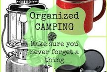 Camping, RV, Travel Trailer Ideas / camping - camp gear - campgrounds- travel trailer - rv mods - rv storage - rv organization - camping tips