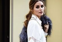 Stye Icon: Olivia Palermo / All of my favorite looks from one of my favorite style icons!