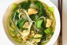 Recipes - Soups / Soup, soups, stews