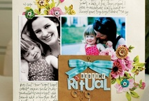 scrapbooking / by migh