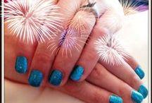Nails / by Lura Barua