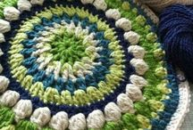 Crochet / by Susan Wagner