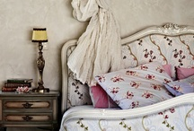 Rooms ♦ Beautiful Boudoirs