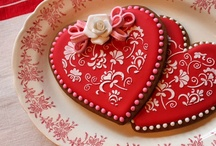 Valentines Day / by Bonnie Oscarson