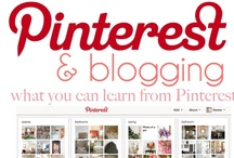 Pinterest Tips / Tips on how to be more effective on Pinterest