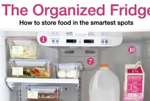 For the Home: cleaning & organization / For the Home: cleaning & organization