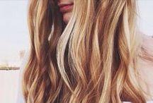 Blondes / blonde hair