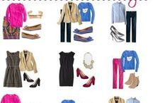 Fashion Inspiration / by Caroline Cohen