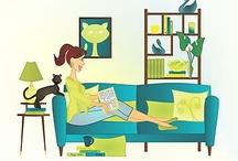 Books Worth Reading / by Carol Richards