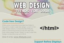 Design - Web and Usability / Usability and web design curated by @thewebchef