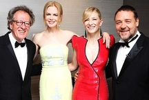 2nd AACTA Awards / The 2nd AACTA Awards will be presented in early 2013. The nominations season is underway.