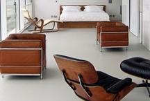 Interior / by Designfather.com
