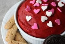 Desserts I need to make