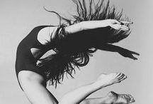 Movement / Hair,body&dance