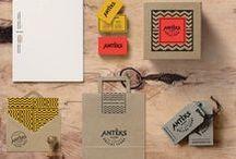 Design / Posters, Identities, Logos, Branding