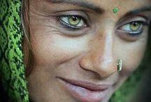 Global beauty / Beautiful people