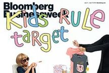 "Retailer - Target / Advertising, promotion, store design, retail strategy for ""cheap chic"" retailer Target"