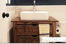 Home - Bathroom Ideas