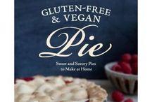 NOURISH | Gluten free / by Stephanie Mayne