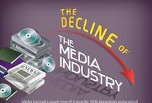 Media - Newspapers / Newspaper infographics, trends, strategies, tactics