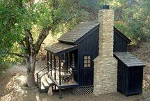 Tiny Houses / Tiny house, big warm heart.