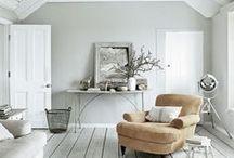 Great Interior Colours