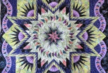 Quilting / by Trish