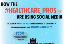 Digital Media and Healthcare / social media, healthcare, electronic medical records, pharmaceuticals, health care services marketing, digital media, HIPAA