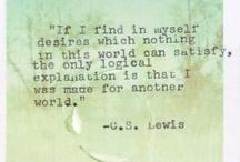 S O U L ♥ Words of Wisdom