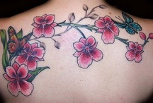 i ♥ body art / by Phillippa