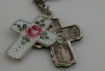 S O U L ♥ Crosses & Crucifixes