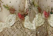 i ♥ pearls, ribbons & lace