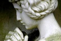S O U L ♥ Statues of Serenity