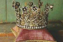 i ♥ crowns & tiara's
