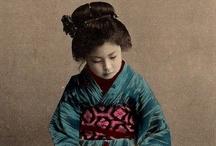 i ♥ geisha girls