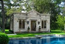 J A R D I N • Poolhouse