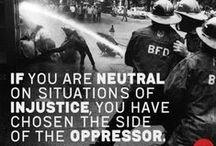 Human Rights / by Kim Bredenoord