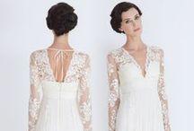 Vestidos/ Wedding dresses